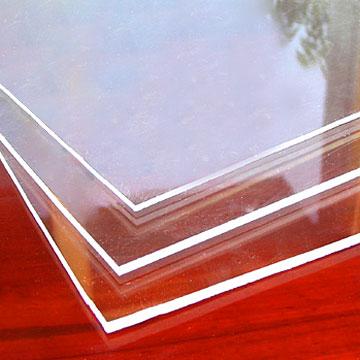 Lamina placa tubo barra perfiles de acrilico y - Placa policarbonato transparente ...