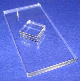 Productos auxiliares para industrias brunssen asesoria venta y servicio - Vidrio plastico transparente precio ...