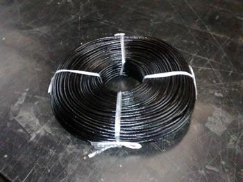 Spaguetti tubo flexible para aislamiento de cables en - Aislamiento fibra de vidrio ...