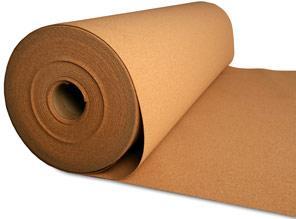 Productos auxiliares para industrias brunssen asesoria - Rollo de corcho ...